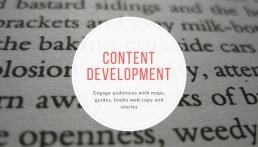 Content, copy